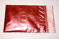 Перламутр сухой Бордовый  10 гр. / 1 кг