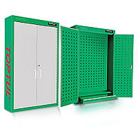Шкаф инструментальный 611х180х981 TOPTUL TAAF6118