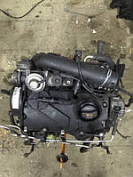 VW, Skoda, Audi двигатель, мотор BXE 1.9 TDI