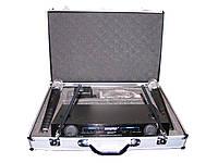 Радиомикрофоны Shure UHF-87 Beta Vocal Artist
