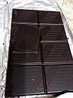 Гіркий класичний шоколад Dolciando Ecuador 70% какао, 100 гр., фото 5