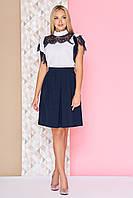 Офисная юбка, фото 1
