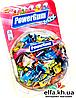 Жевательная резинка Power Gum Mix