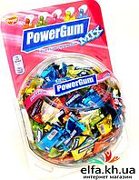 Жевательная резинка Power Gum Mix, фото 1