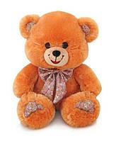 Мягкая игрушка Медведь декоративный малый (музыкальная, 20 см). LAVA