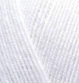 Пряжа для ручного и машинного вязания LanaCold 800 Alize/Лана Голд 800 Ализе