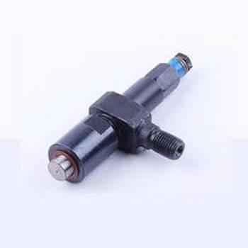 190N- топливный инжектор в сборе (форсунка), фото 2