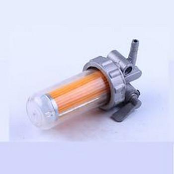 190N- топливный кран(стакан пластик)