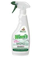 Средство для мытья ванны Winni's Bagno 500 мл Италия