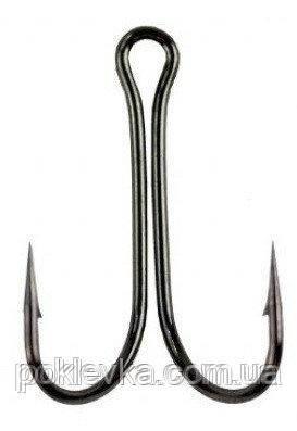 Двойник Kumho Double Hook KH-11041 №2
