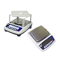 Весы лабораторные CERTUS CBA-600-0,01