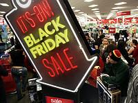"""Акция """" Черная Пятница """" Black Friday скидки на все товары 10% !"""