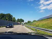 Солнечные электростанции в Германии.