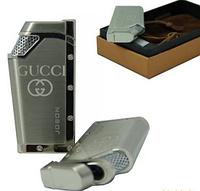 """Подарочная зажигалка B45533 Jobon  (копия) гуччи """"Gucci"""""""