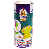 Настольная игра для детей. Цветные лягушата VT8020-02
