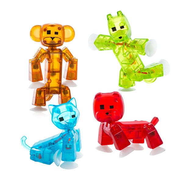 Игрушка StickBot  Животные