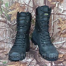 Берці Sl-1U чорні демі/зима