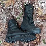 Берці Sl-1U чорні демі/зима, фото 3