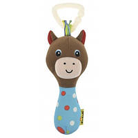Погремушка-подвеска Пони Тони. Ks Kids