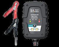 Автоматическое зарядное устройство для аккумулятора KS-B1A Könner & Söhnen