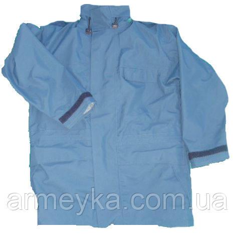 Новые мембранные куртки Gore - tex с подстежкой(Royal Air Force), оригинал, Великобритания. НОВЫЕ.