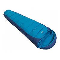 Спальный мешок Vango Wilderness 250/0°C/River Blue