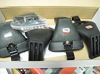 Лапы-опоры на багажник для гладкой крыши Amos Koala K-G, для Scoda Octavia HB 04-09, 09-12 и др.