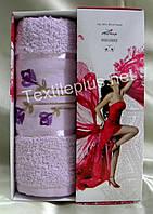 Лицевое полотенце Gulcan Турция