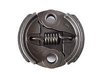 Cцепление для мотокосы 26-28см/куб алюминий