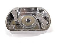 Маховик стартера 2 собачки для мотокосы 33-43-52см/куб