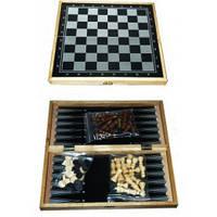 Игровой набор 3в1 Шахматы,Шашки,Нарды XLY-309