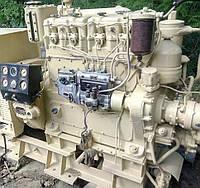 Двигатель К962, Токмак-дизель.