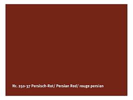 Натуральная глянцевая краска  AURO № 250 персидский  красный 0,375 л
