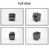 Топ продаж!!! СУПЕР ЦЕНА!!! Мини камера SQ8, шпионская мина камера sq8, фото 1