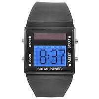 Наручные часы Led watch 8001 с подсветкой
