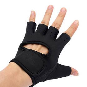 Спортивні рукавички NLKS-6085