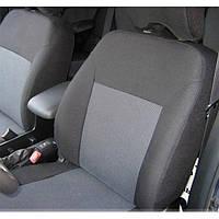 Чехлы на сидения Chrysler Voyager c 2000-2007 г(7 мест)