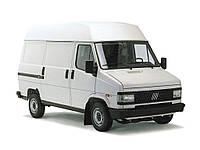 Установка лобового стекла на микроавтобусы (на уплотнителе)