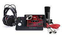 Усилители звука Focusrite iTrack Dock Studio, фото 1