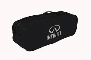 Сумка-органайзер в багажник Infiniti