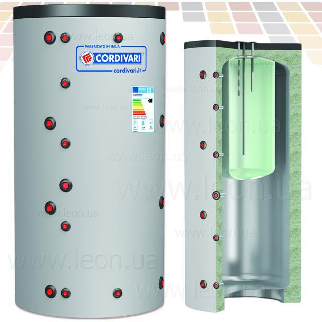 Cordivari буферная ёмкость COMBI 1 WC 1000