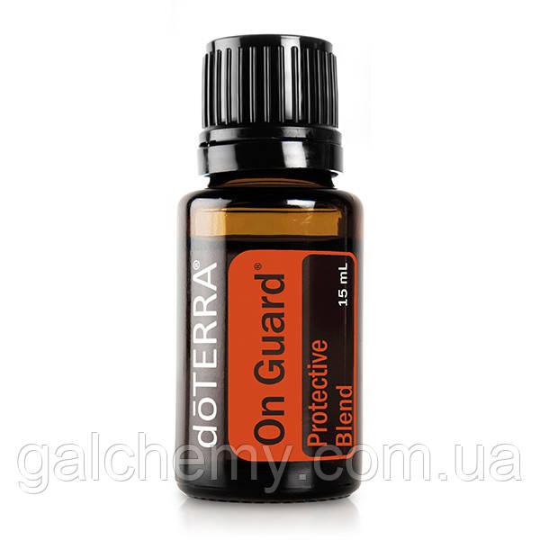 On Guard® Protective Blend / «На страже», защитная смесь масел, 15 мл