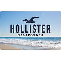 Hollister Co. Gift Card 25$/50$/100$, скидка 2%
