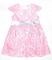 Платье для девочки детское Конфетка