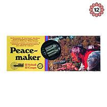 Пистолет Peacemaker 12-зарядный  22.5 см  стреляет пластиковыми пистонами  коробка