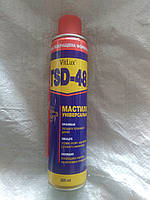 Смазка универсальная TSD-48  аэрозоль 300мл  (пр-во Vitlux), фото 1
