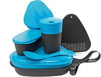Набор туристической посуды MealKit 2.0 Cyan Blue 41362710