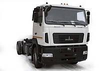 Установка лобового стекла на грузовые автомобили (на уплотнитель)