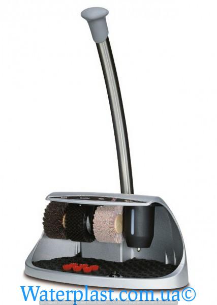 Машинка для чищення взуття heute cosmo plus 3
