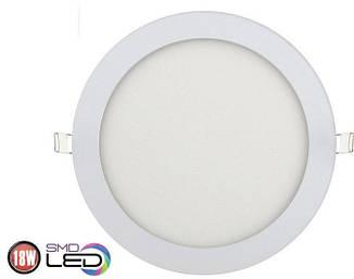 Встраиваемый светодиодный светильник  18W Horoz